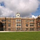 Temple Newsam by Tom Curtis