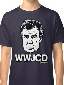 Top Gear - WWJCD What Would Jeremy Clarkson Do? Classic T-Shirt