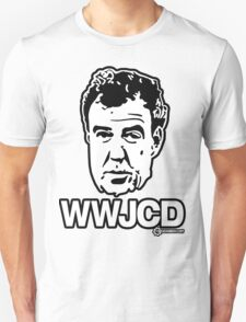 Top Gear - WWJCD What Would Jeremy Clarkson Do? T-Shirt