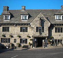 The Bankes Arms by pix-elation