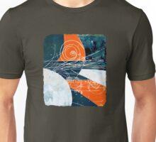 Particle collision Unisex T-Shirt