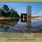 Oklahoma City Memorial by StonePics
