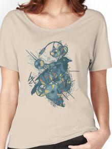 Bluebird Women's Relaxed Fit T-Shirt