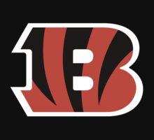 Cincinnati Bengals by waldonez99