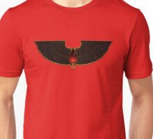 Winged Blood Jewel Unisex T-Shirt
