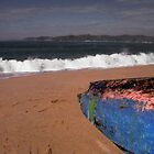 Beach Candy or Dead Boat  by Wayne King