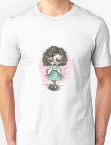 My new dress Unisex T-Shirt