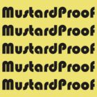 Mustard Proof by Geisel Ellis