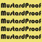 Mustard Proof by Geisel Ellis