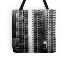 Stark, Hong Kong Tote Bag