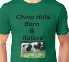 Chino Hills Cows Unisex T-Shirt