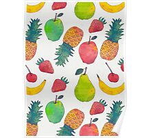 Fruity Poster