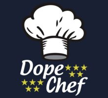 World Dope Chef by BananaZ