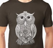 Almost Symmetrical Unisex T-Shirt