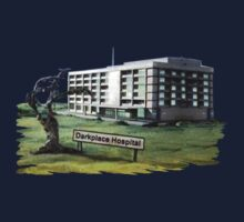 Darkplace Hospital by ideedido