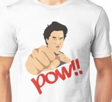 POW!! Unisex T-Shirt