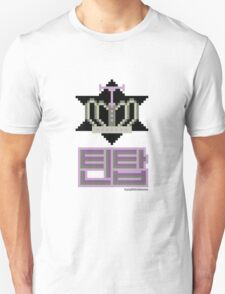 Teen Top star crown T-Shirt