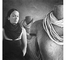 MUSE Photographic Print