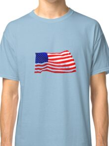 Old Glory Classic T-Shirt