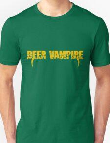Beer Vampire T-Shirt