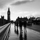 Westminster Bridge by Maria Murphy