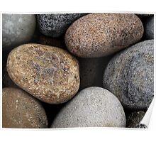 Stones.... Poster