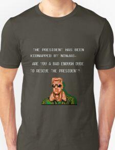 Retro saving mission T-Shirt