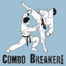 Combo breaker by Julien Menet