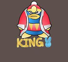 Kirby - I am King DeDeDe Unisex T-Shirt