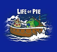 Life of Pie B by boggsnicolas