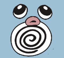 Poliwag by ceejsterrr