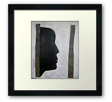 Creative Resolution Framed Print