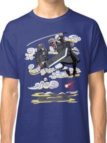Final Samurai VII Classic T-Shirt