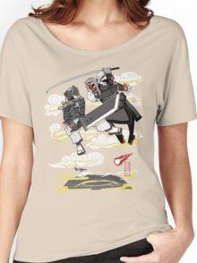 Final Samurai VII Women's Relaxed Fit T-Shirt