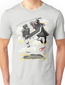 Final Samurai VII Unisex T-Shirt