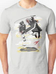 Final Samurai VII T-Shirt