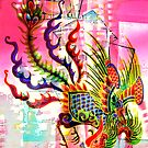 LUCK ~ ASIAN by Tammera