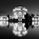 Palace of Fine Arts by Bryan Jolly