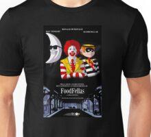 Foodfellas Unisex T-Shirt