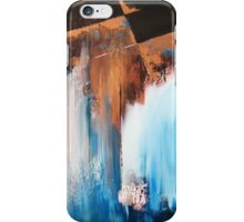 Evolving Abstract iPhone Case/Skin