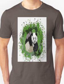 Cute playful Panda T-Shirt