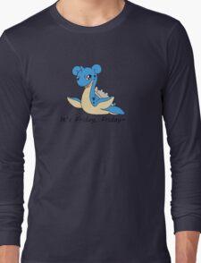 Friday Lapras Long Sleeve T-Shirt