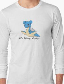 Friday Lapras T-Shirt