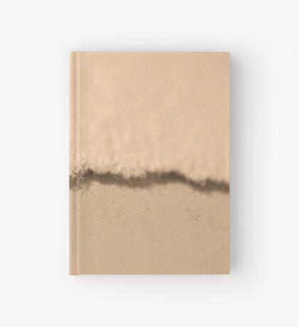 Fibers Hardcover Journal