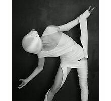 Bow Photographic Print