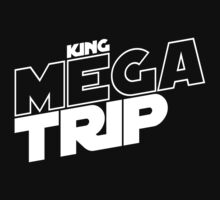 King Megatrip - The Force Kids Clothes