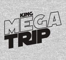 King Megatrip - The Force (light version) Kids Clothes