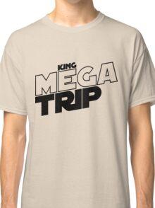 King Megatrip - The Force (light version) Classic T-Shirt