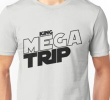 King Megatrip - The Force (light version) Unisex T-Shirt