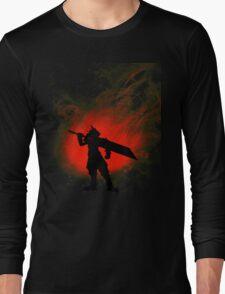 Save Midgar Long Sleeve T-Shirt